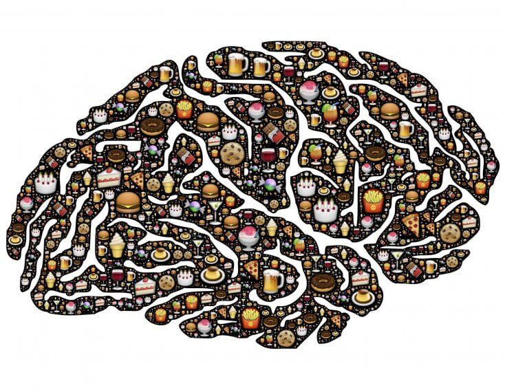 comment se débarrasser de l'addiction à la nourriture